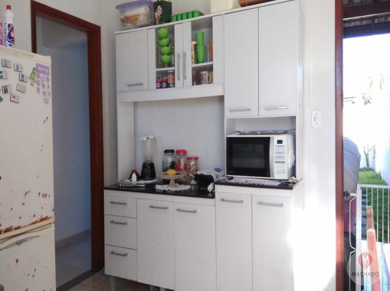 16 - Cozinha - CASA À VENDA EM ARARUAMA - IGUABINHA - CI-0293 - 17