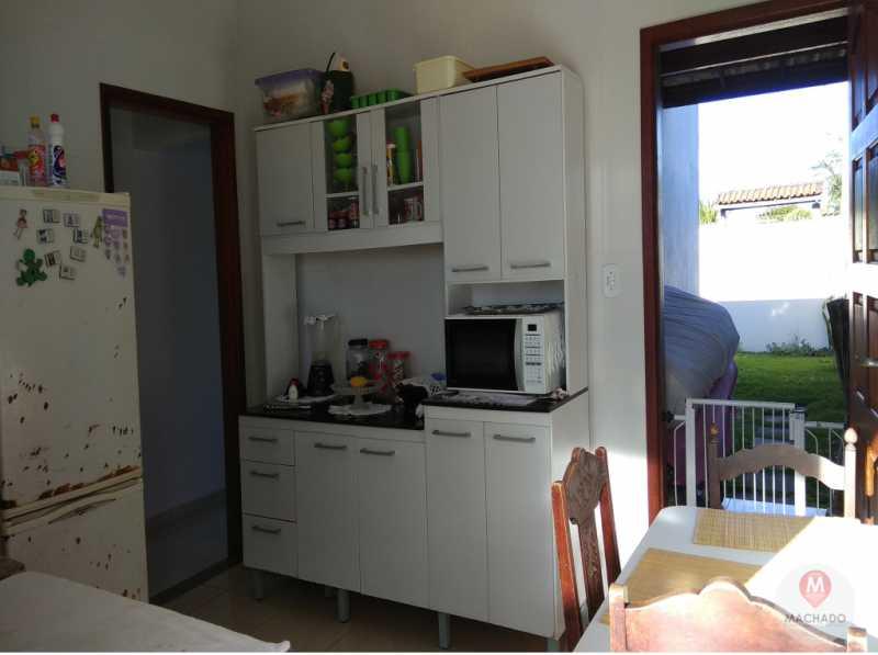 17 - Cozinha - CASA À VENDA EM ARARUAMA - IGUABINHA - CI-0293 - 18