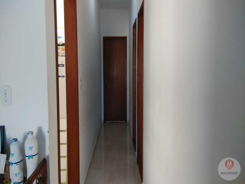 18 - Circulação - CASA À VENDA EM ARARUAMA - IGUABINHA - CI-0293 - 19