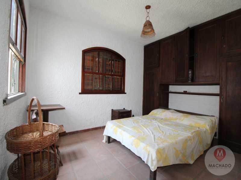 5 - Quarto - CASA À VENDA EM ARARUAMA - IGUABINHA - CI-0289 - 6