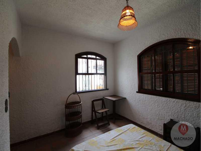 6 - Quarto - CASA À VENDA EM ARARUAMA - IGUABINHA - CI-0289 - 7