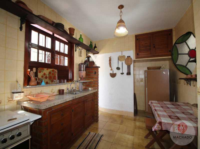 13 - Cozinha - CASA À VENDA EM ARARUAMA - IGUABINHA - CI-0289 - 14