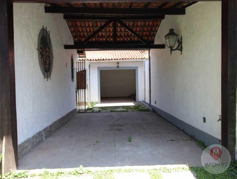 20 - Garagem - CASA À VENDA EM ARARUAMA - IGUABINHA - CI-0289 - 21