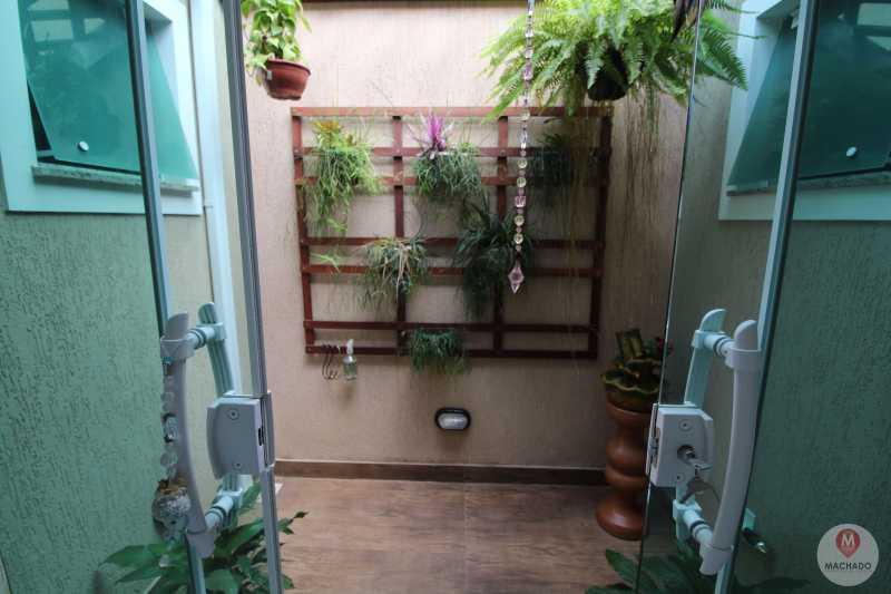 8 - Jardim de Inverno - CASA À VENDA EM ARARUAMA - PRAIA DO HOSPÍCIO - CI-0301 - 9