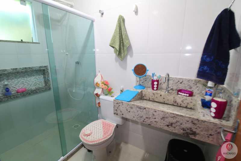 14 - Banheiro - CASA À VENDA EM ARARUAMA - PRAIA DO HOSPÍCIO - CI-0301 - 15