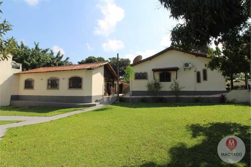 QUINTAL - CASA À VENDA EM ARARUAMA - SÃO VICENTE - CI-0035 - 19