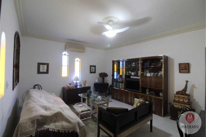 SALA - CASA À VENDA EM ARARUAMA - SÃO VICENTE - CI-0035 - 3