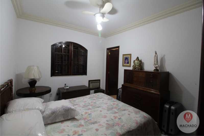 SUÍTE - CASA À VENDA EM ARARUAMA - SÃO VICENTE - CI-0035 - 5