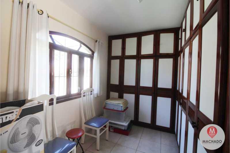 QUARTO 3 - CASA À VENDA EM ARARUAMA - SÃO VICENTE - CI-0035 - 12