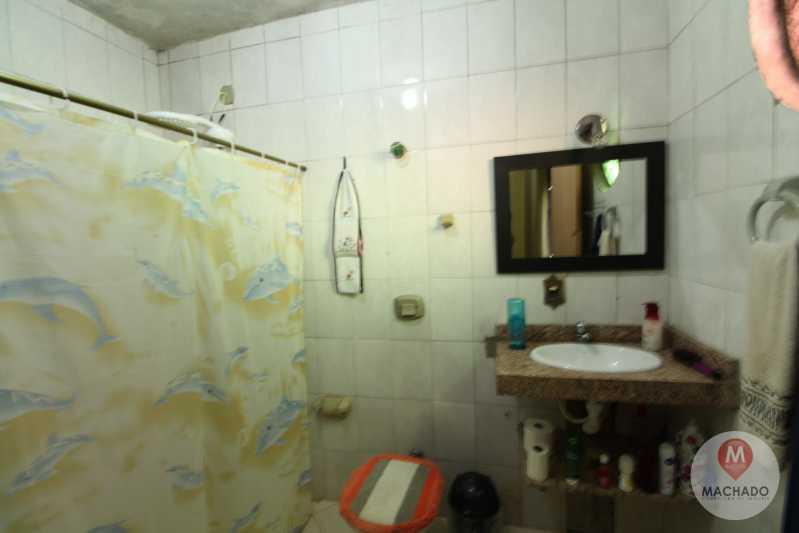 10 - Banheiro - CASA À VENDA EM ARARUAMA - IGUABINHA - CI-0307 - 11