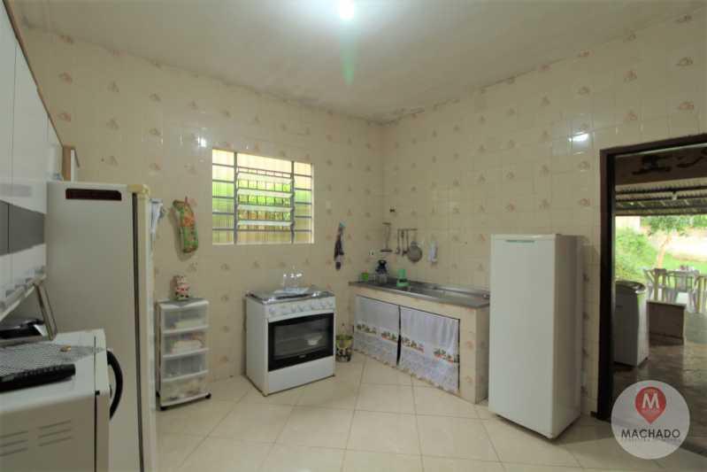 12 - Cozinha - CASA À VENDA EM ARARUAMA - IGUABINHA - CI-0307 - 13