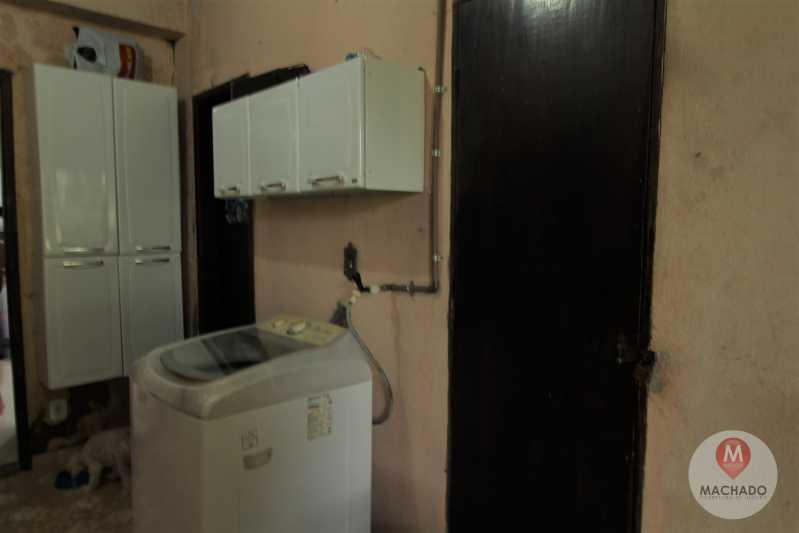 14 - Área de Serviço - CASA À VENDA EM ARARUAMA - IGUABINHA - CI-0307 - 15