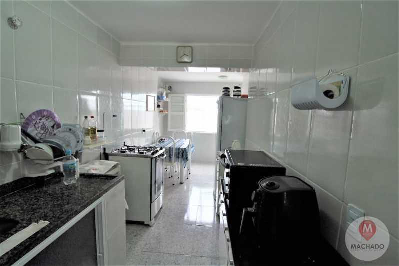7 - Cozinha - CASA À VENDA EM ARARUAMA - IGUABINHA - CI-0308 - 9
