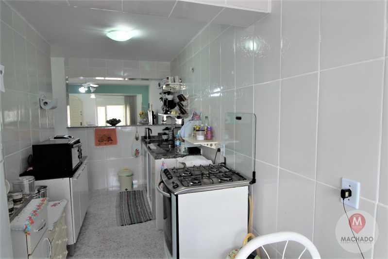 8 - Cozinha - CASA À VENDA EM ARARUAMA - IGUABINHA - CI-0308 - 10