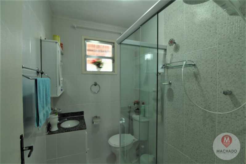 14 - Banheiro - CASA À VENDA EM ARARUAMA - IGUABINHA - CI-0308 - 17