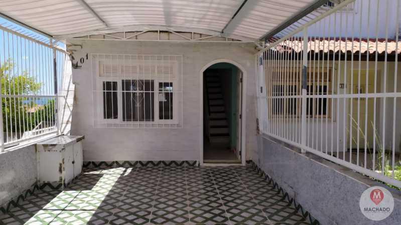 11 - CASA À VENDA EM ARARUAMA - IGUABINHA - CI-0308 - 5