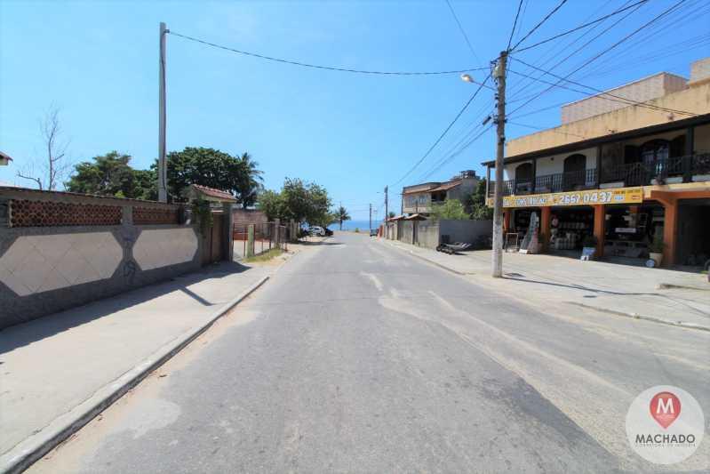 7 - Rua - CASA À VENDA EM ARARUAMA - IGUABINHA - CI-0310 - 8