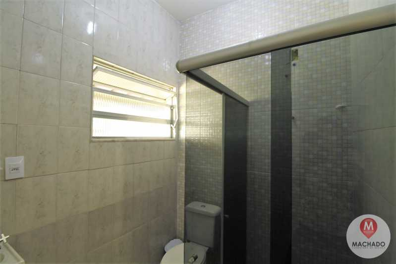 12 - Banheiro Suíte - CASA À VENDA EM ARARUAMA - IGUABINHA - CI-0310 - 13