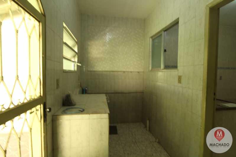 17 - Área de Serviço - CASA À VENDA EM ARARUAMA - IGUABINHA - CI-0310 - 18