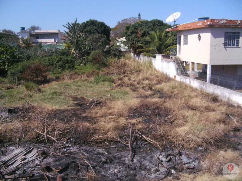 08 - TERRENO À VENDA EM ARARUAMA - IGUABINHA - LT-0052 - 10