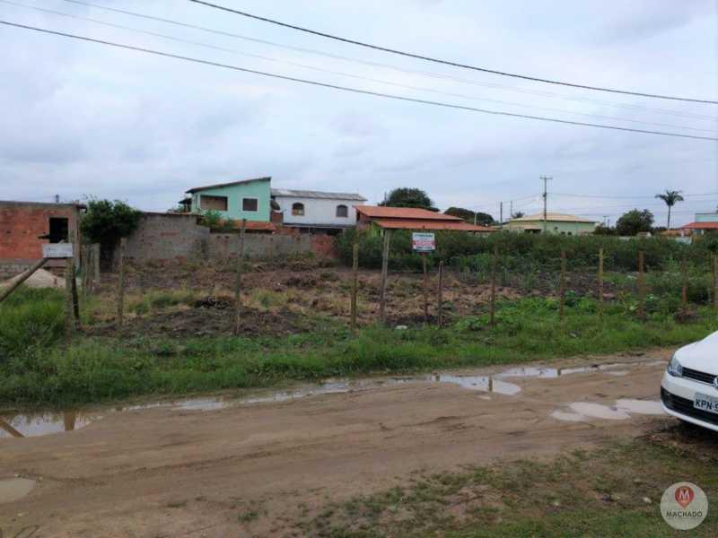 01 - TERRENO À VENDA EM ARARUAMA - IGUABINHA - LT-0082 - 3