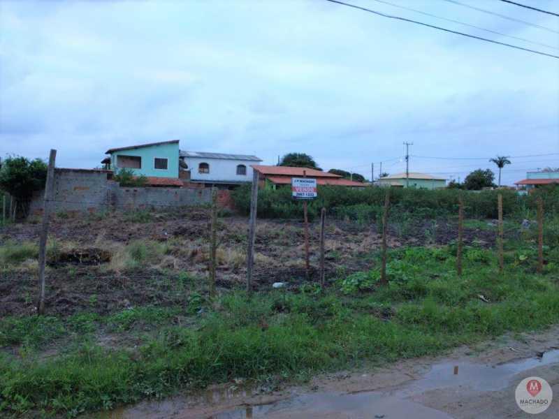 03 - TERRENO À VENDA EM ARARUAMA - IGUABINHA - LT-0082 - 5