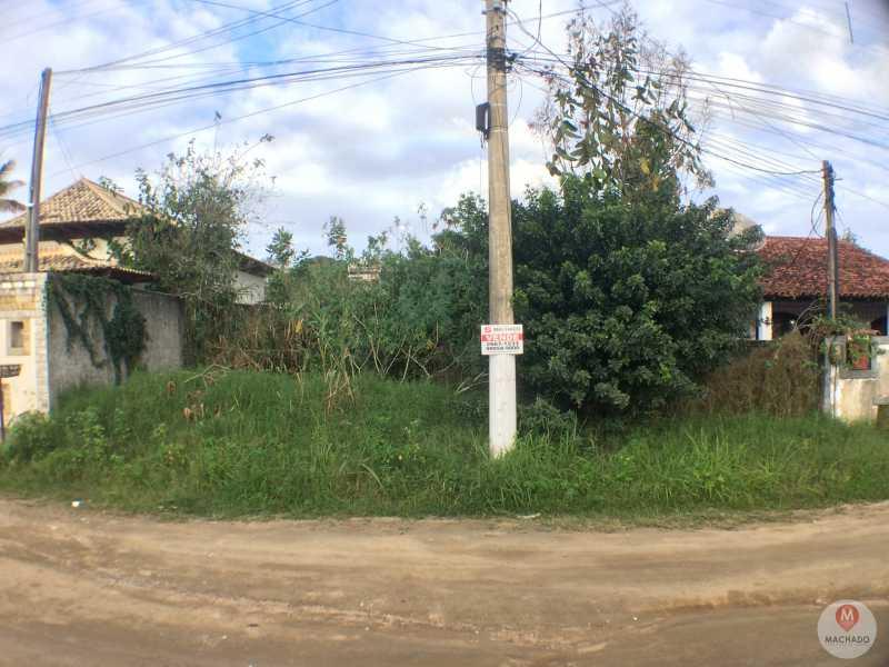 01 - TERRENO À VENDA EM ARARUAMA - AREAL - LT-0213 - 3