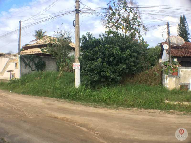02 - TERRENO À VENDA EM ARARUAMA - AREAL - LT-0213 - 4
