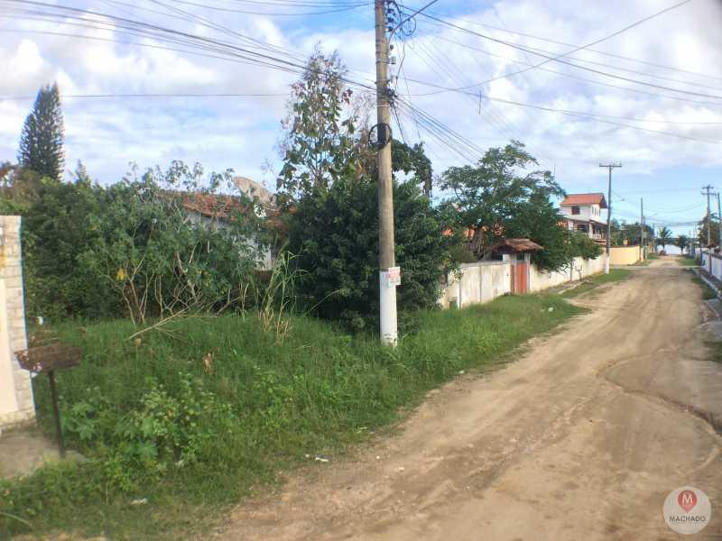 03 - TERRENO À VENDA EM ARARUAMA - AREAL - LT-0213 - 5