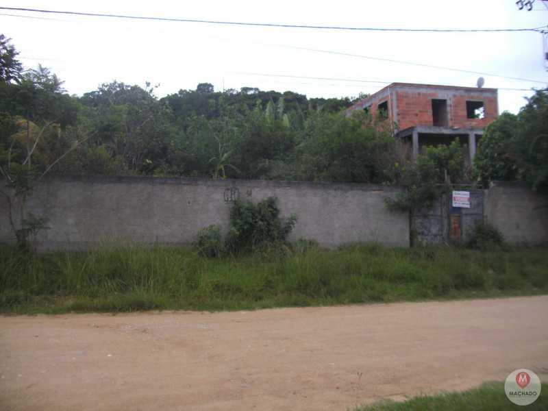 01 - TERRENO À VENDA EM IGUABA GRANDE - PARQUE TAMARIZ - LT-0168 - 1