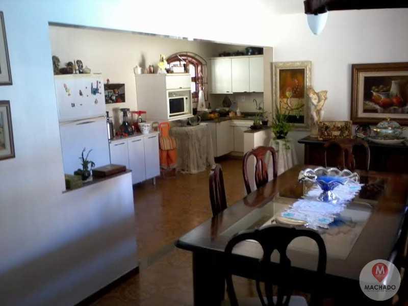 4 - Cozinha - CASA À VENDA EM ARARUAMA - PARATY - CI-0085 - 5