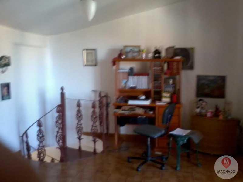 9 - Salão - CASA À VENDA EM ARARUAMA - PARATY - CI-0085 - 10
