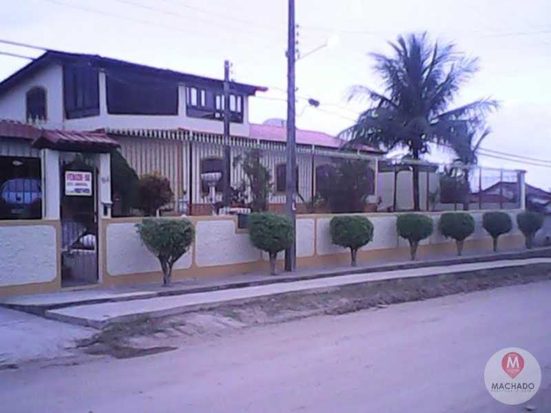 16 - Fachada - CASA À VENDA EM ARARUAMA - PARATY - CI-0085 - 15