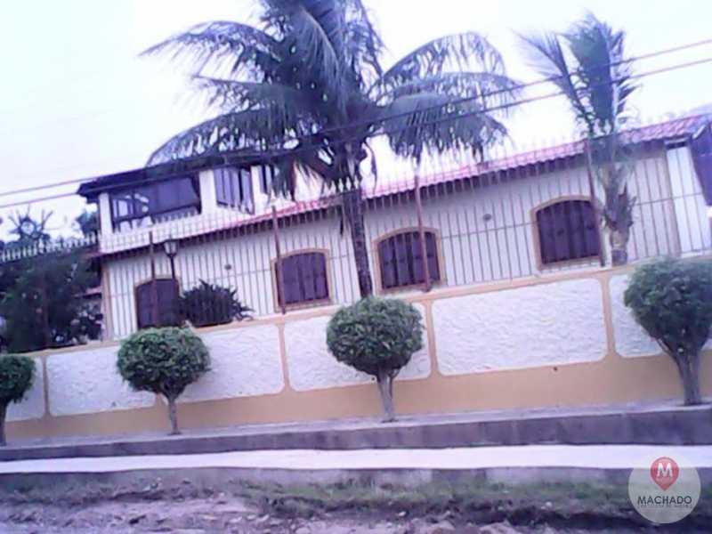 17 - Fachada - CASA À VENDA EM ARARUAMA - PARATY - CI-0085 - 16