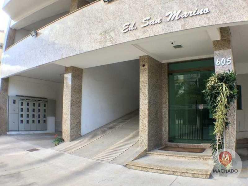 2 - Fachada - APARTAMENTO À VENDA EM ARARUAMA - PARQUE HOTEL - AP-0028 - 3