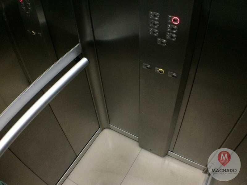3 - Elevador - APARTAMENTO À VENDA EM ARARUAMA - PARQUE HOTEL - AP-0028 - 4