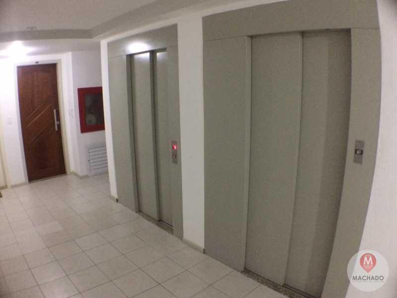 4 - Elevador - APARTAMENTO À VENDA EM ARARUAMA - PARQUE HOTEL - AP-0028 - 5