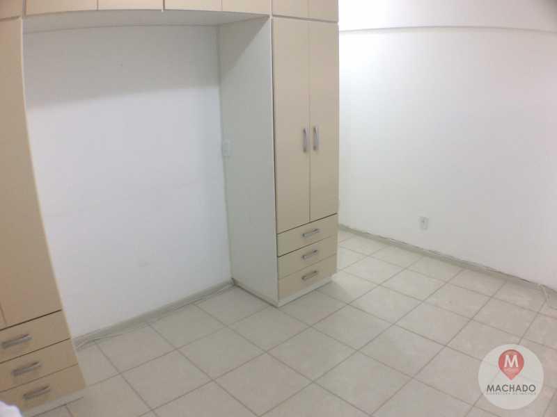 10 - Quarto - APARTAMENTO À VENDA EM ARARUAMA - PARQUE HOTEL - AP-0028 - 11