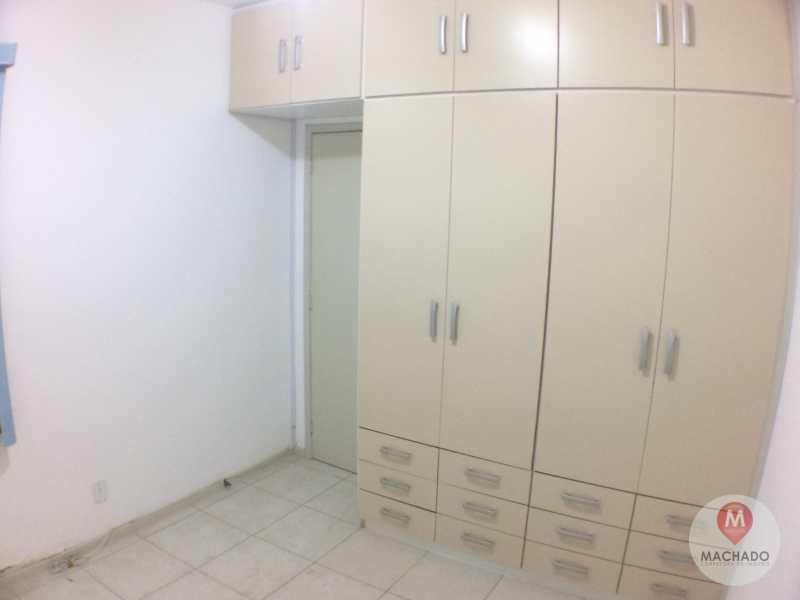 11 - Quarto - APARTAMENTO À VENDA EM ARARUAMA - PARQUE HOTEL - AP-0028 - 12