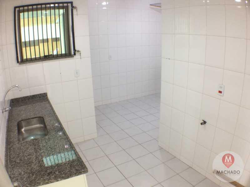 19 - Cozinha - APARTAMENTO À VENDA EM ARARUAMA - PARQUE HOTEL - AP-0028 - 20