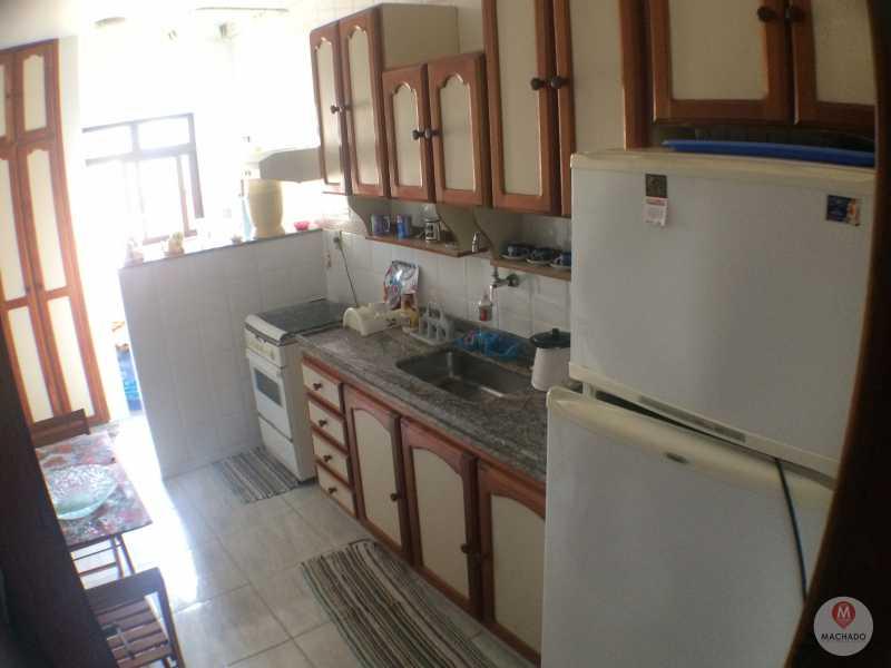 11 - Cozinha - APARTAMENTO À VENDA EM ARARUAMA - IGUABINHA - AP-0033 - 13