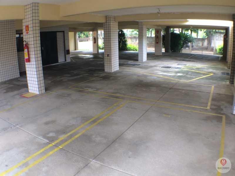 18 - Estacionamento - APARTAMENTO À VENDA EM ARARUAMA - IGUABINHA - AP-0033 - 20