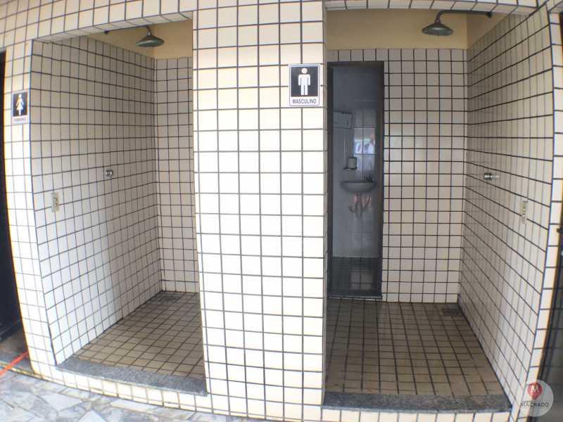 19 - Banheiros  - APARTAMENTO À VENDA EM ARARUAMA - IGUABINHA - AP-0033 - 21