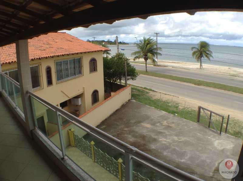 12 - APARTAMENTO À VENDA EM ARARUAMA - IGUABINHA - AP-0043 - 14