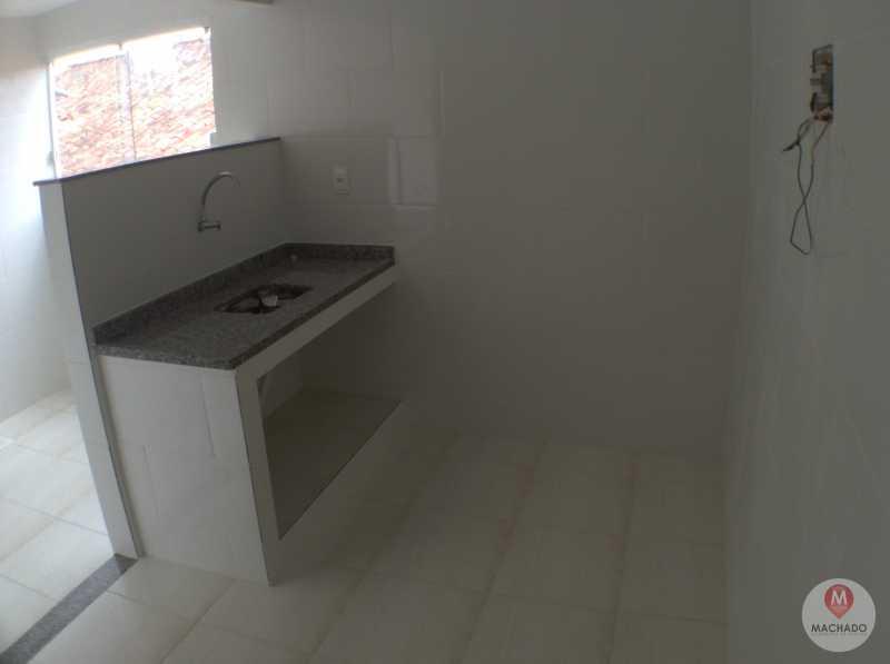 9 - Cozinha - APARTAMENTO À VENDA EM ARARUAMA - IGUABINHA - AP-0044 - 10