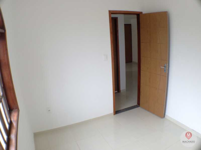 4 - Quarto - APARTAMENTO À VENDA EM ARARUAMA - IGUABINHA - AP-0045 - 5