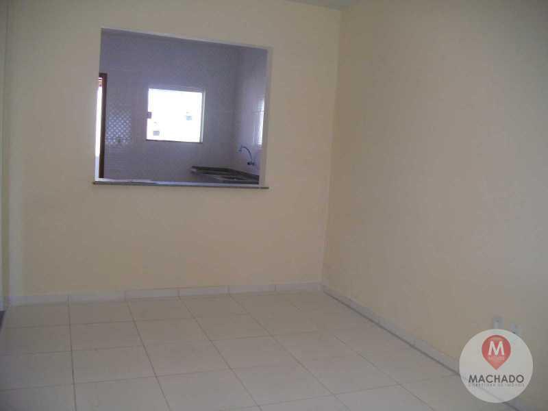 3 - Sala - CASA EM CONDOMÍNIO À VENDA - CD-0002 - 4