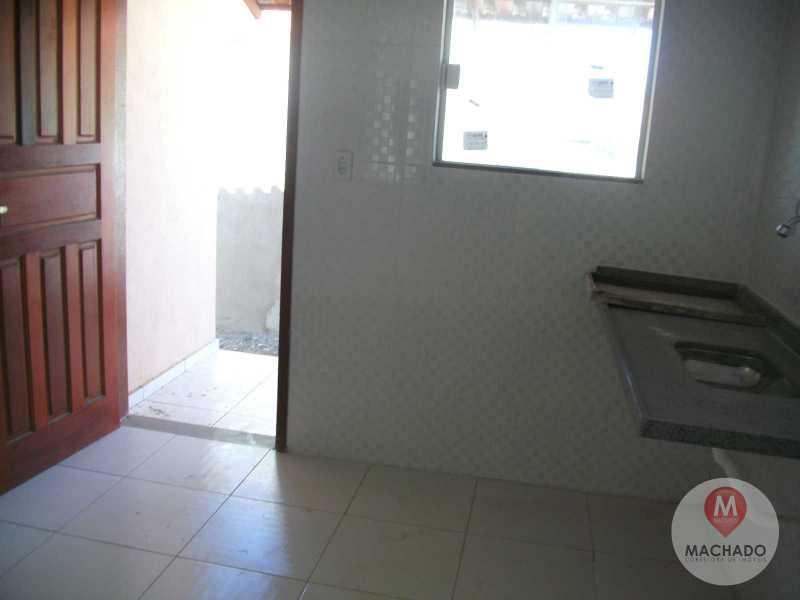 6 - Cozinha - CASA EM CONDOMÍNIO À VENDA - CD-0002 - 7