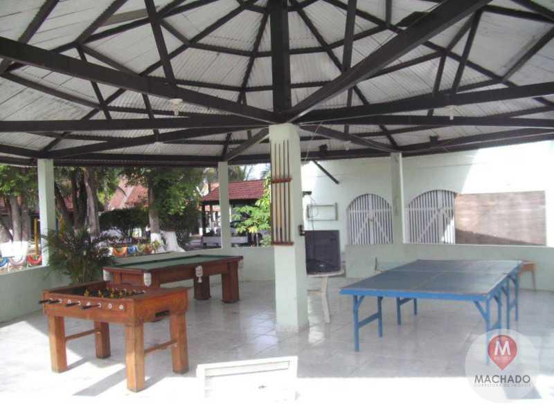 espaço de lazer do condomínio - CASA EM CONDOMÍNIO À VENDA - CD-0012 - 28