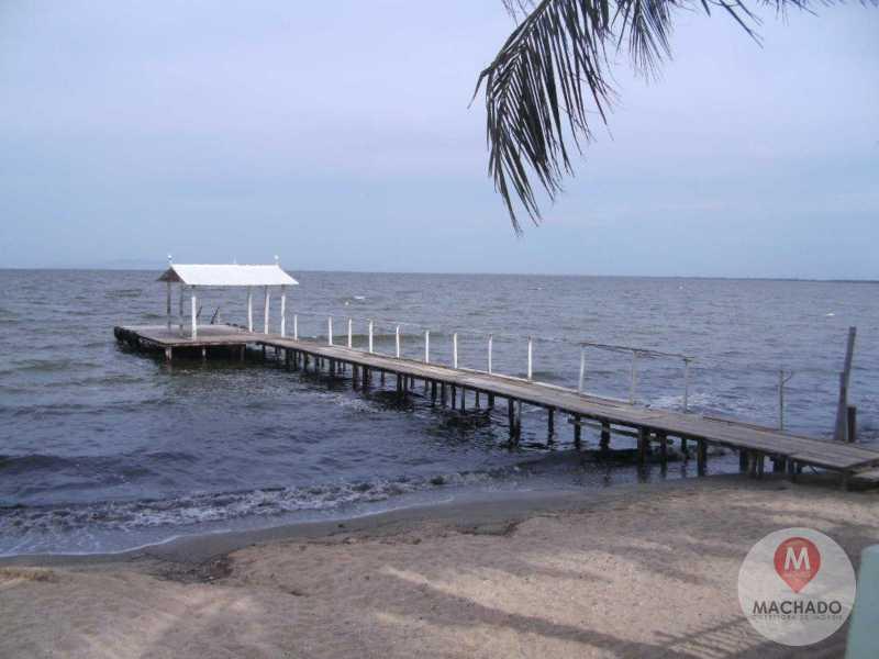 acesso a lagoa - CASA EM CONDOMÍNIO À VENDA - CD-0012 - 29